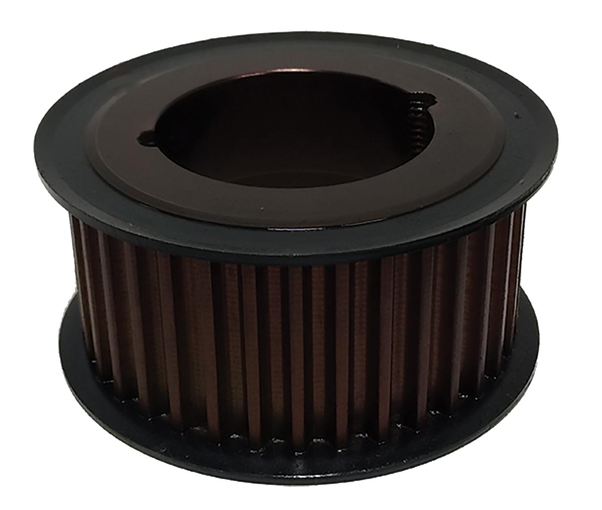 50-8MX36-2012 - Cast Iron Powerhouse® MX Pulleys