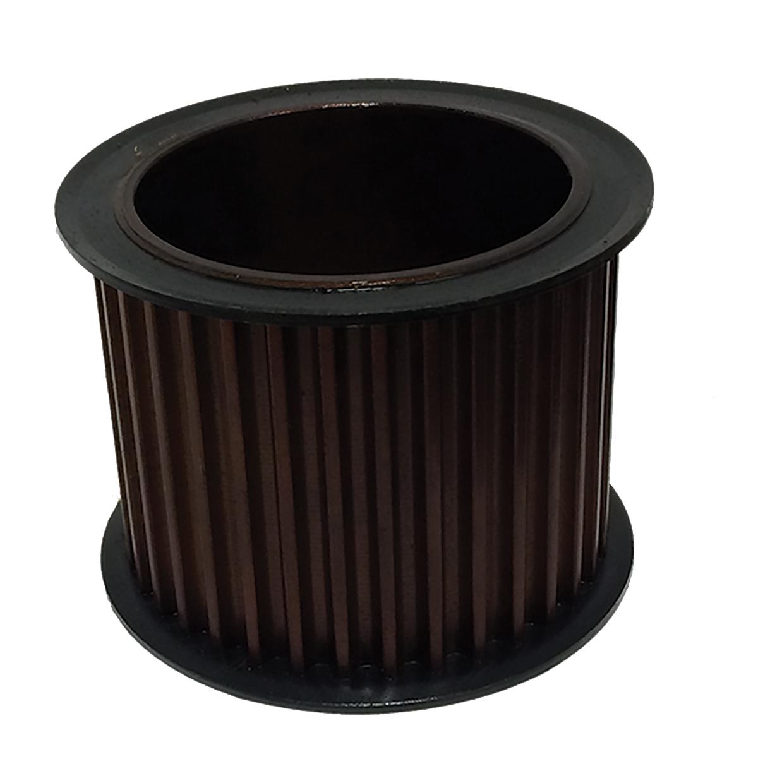 34-8MX62-1610 - Cast Iron Powerhouse® MX Pulleys