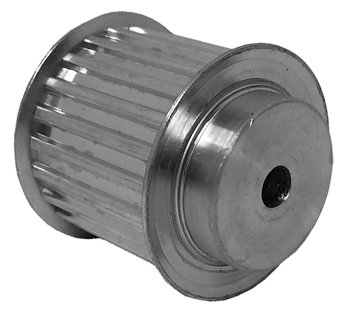36T5/22-2 - Aluminum Metric Pulleys