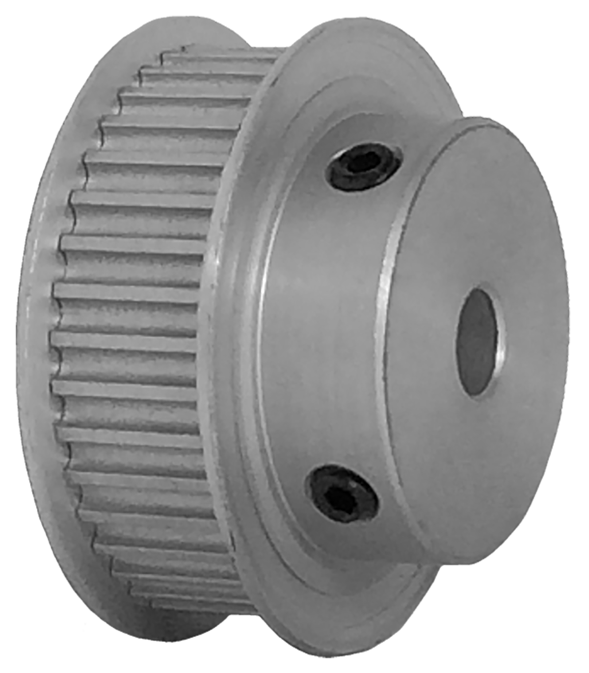 38-3M09-6FA3 - Aluminum Powerhouse®HTD® Pulleys