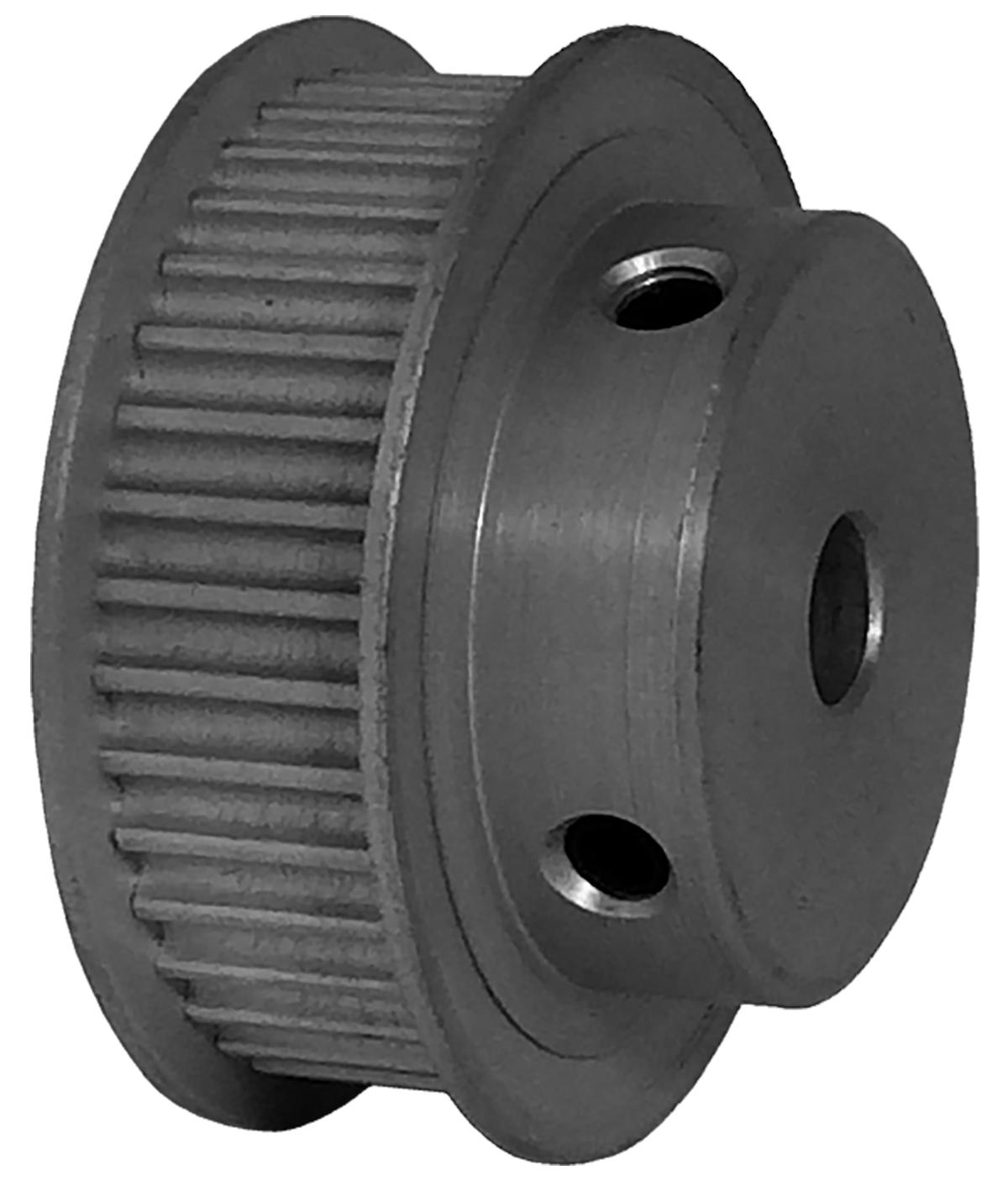 38-3P09-6FA3 - Aluminum Powerhouse® Pulleys