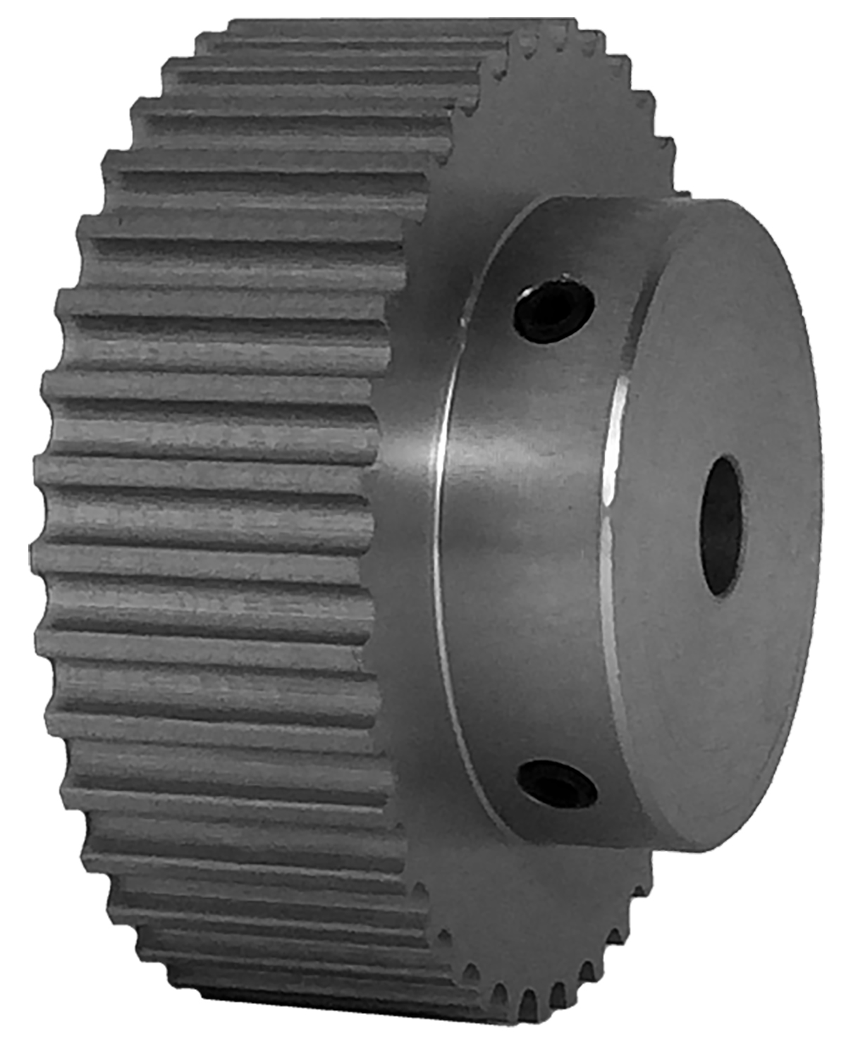38-5M15-6A4 - Aluminum Powerhouse®HTD® Pulleys