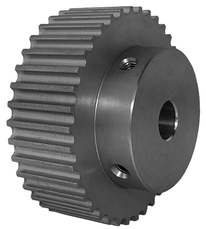 38-5M15M6A10 - Aluminum Powerhouse®HTD® Pulleys