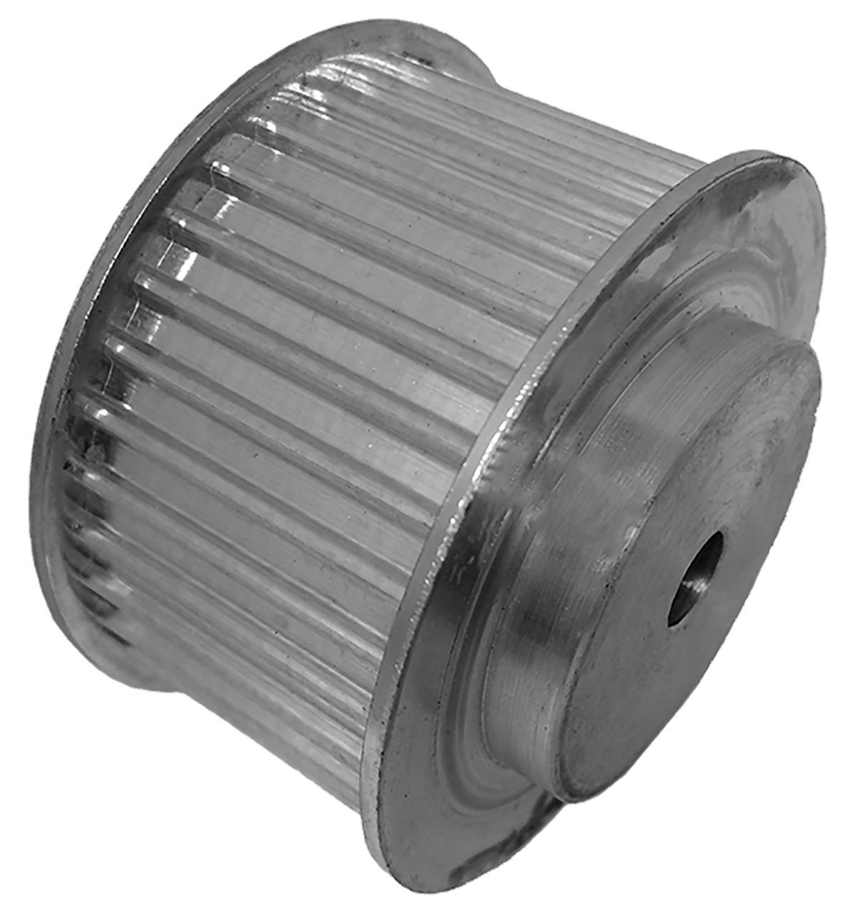 38AT5/36-2 - Aluminum Metric Pulleys