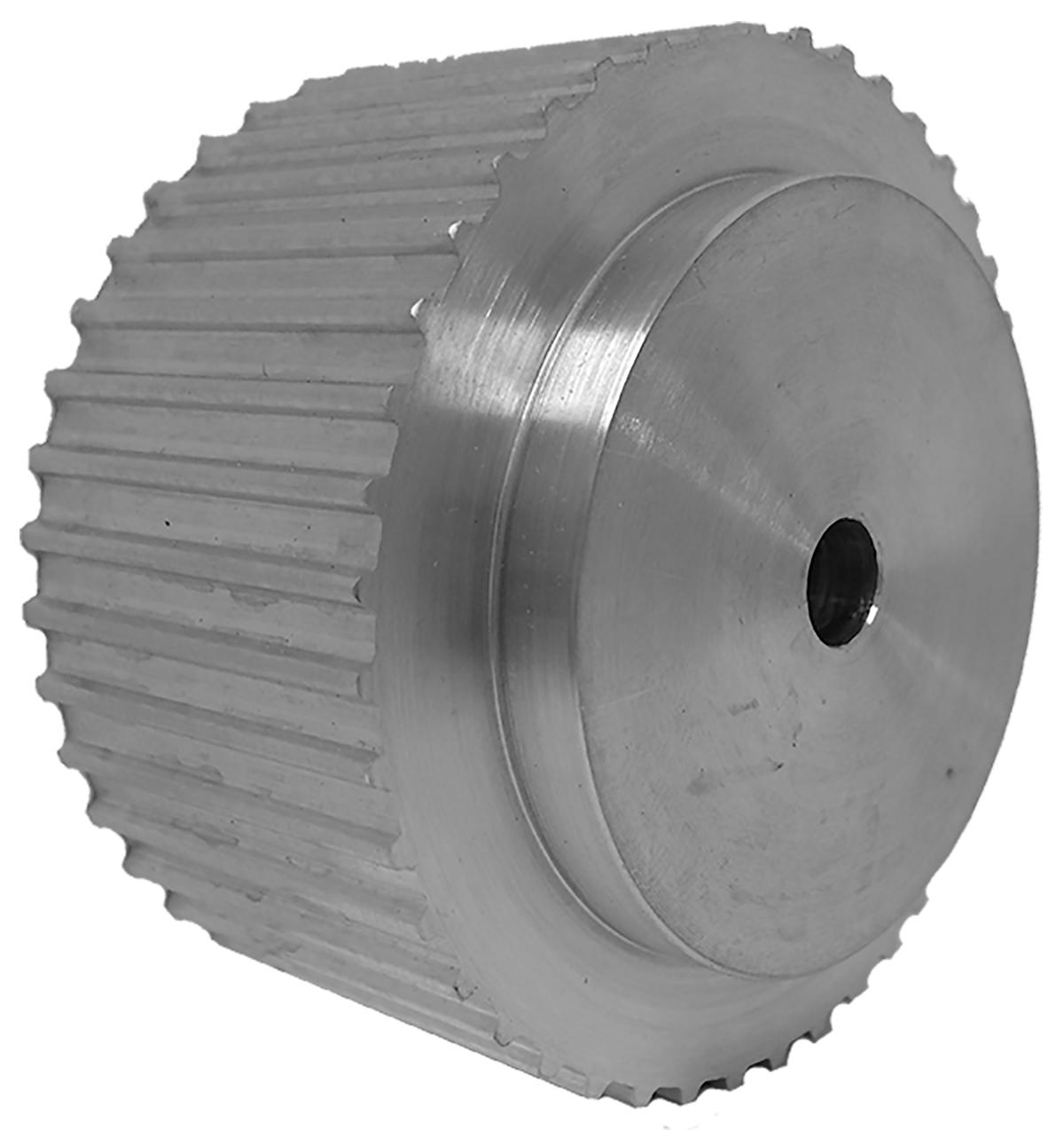 38AT5/44-0 - Aluminum Metric Pulleys