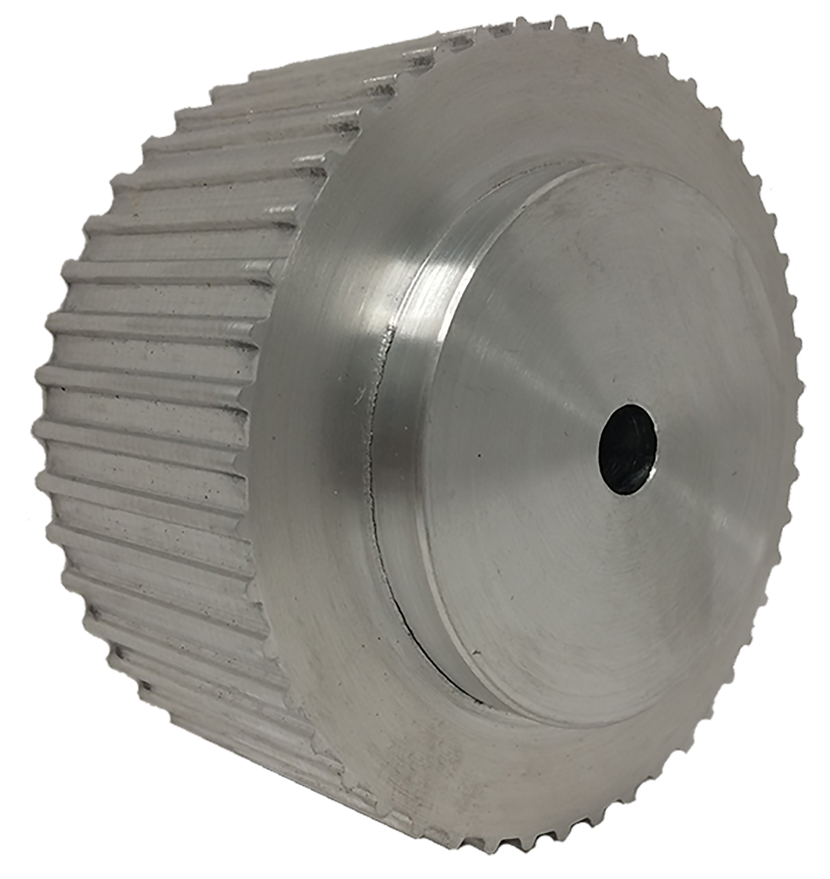 38AT5/48-0 - Aluminum Metric Pulleys