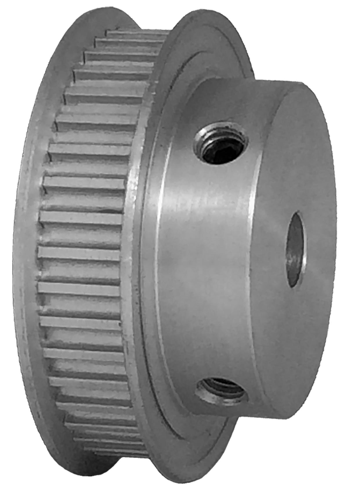 40-3M06-6FA3 - Aluminum Powerhouse®HTD® Pulleys