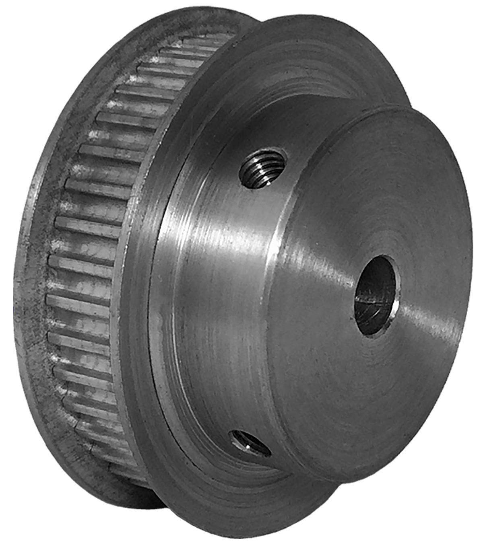 40-3M06M6FA6 - Aluminum Powerhouse®HTD® Pulleys