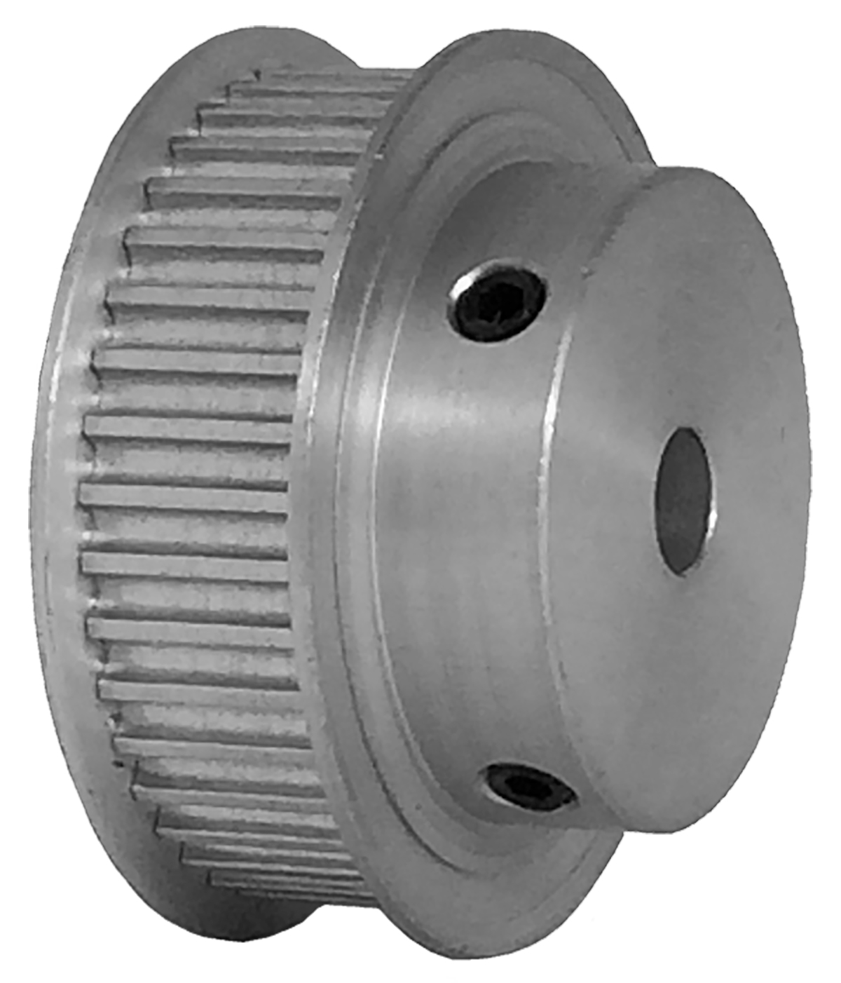 40-3M09-6FA3 - Aluminum Powerhouse®HTD® Pulleys