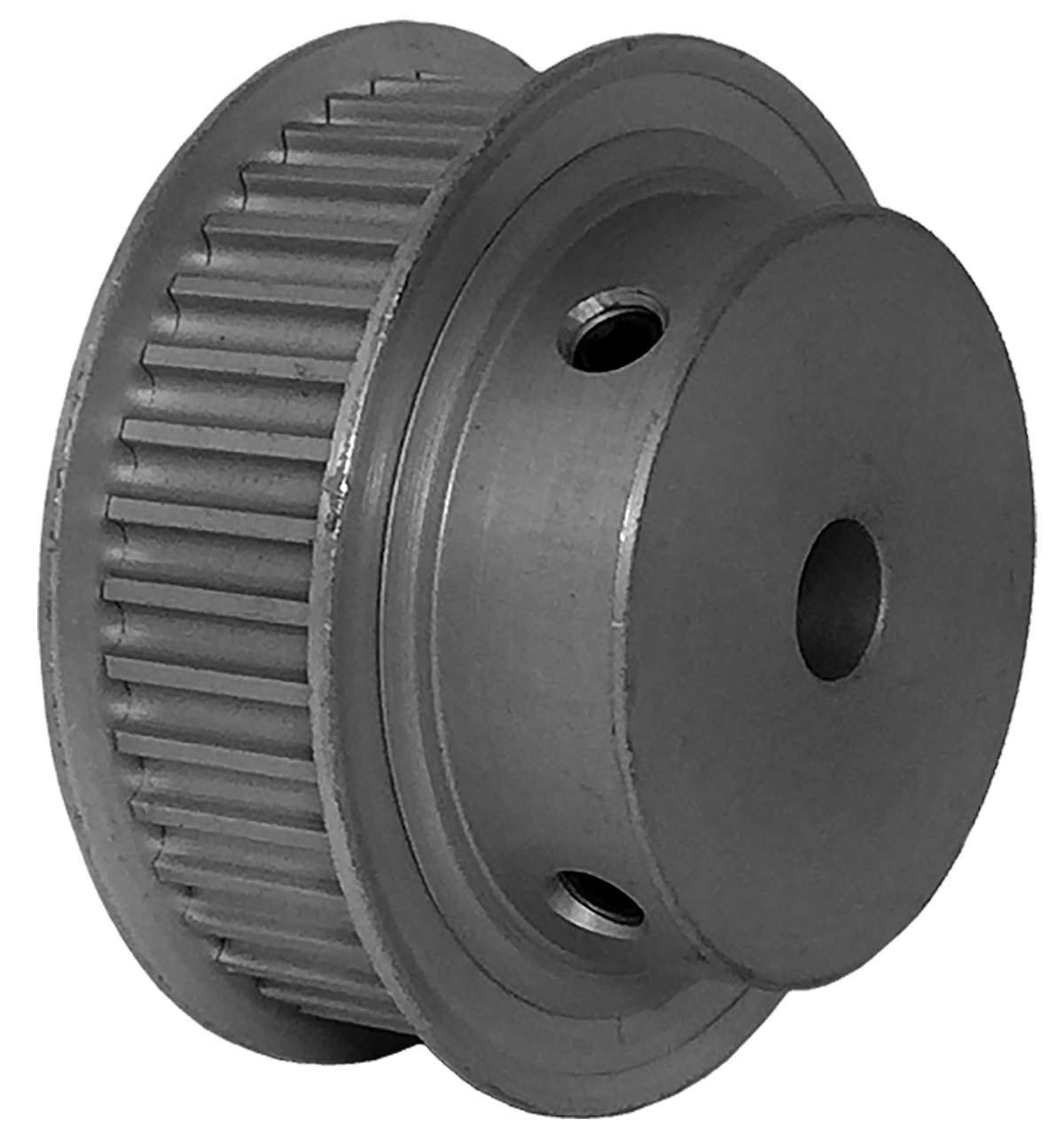 40-3M09M6FA6 - Aluminum Powerhouse®HTD® Pulleys