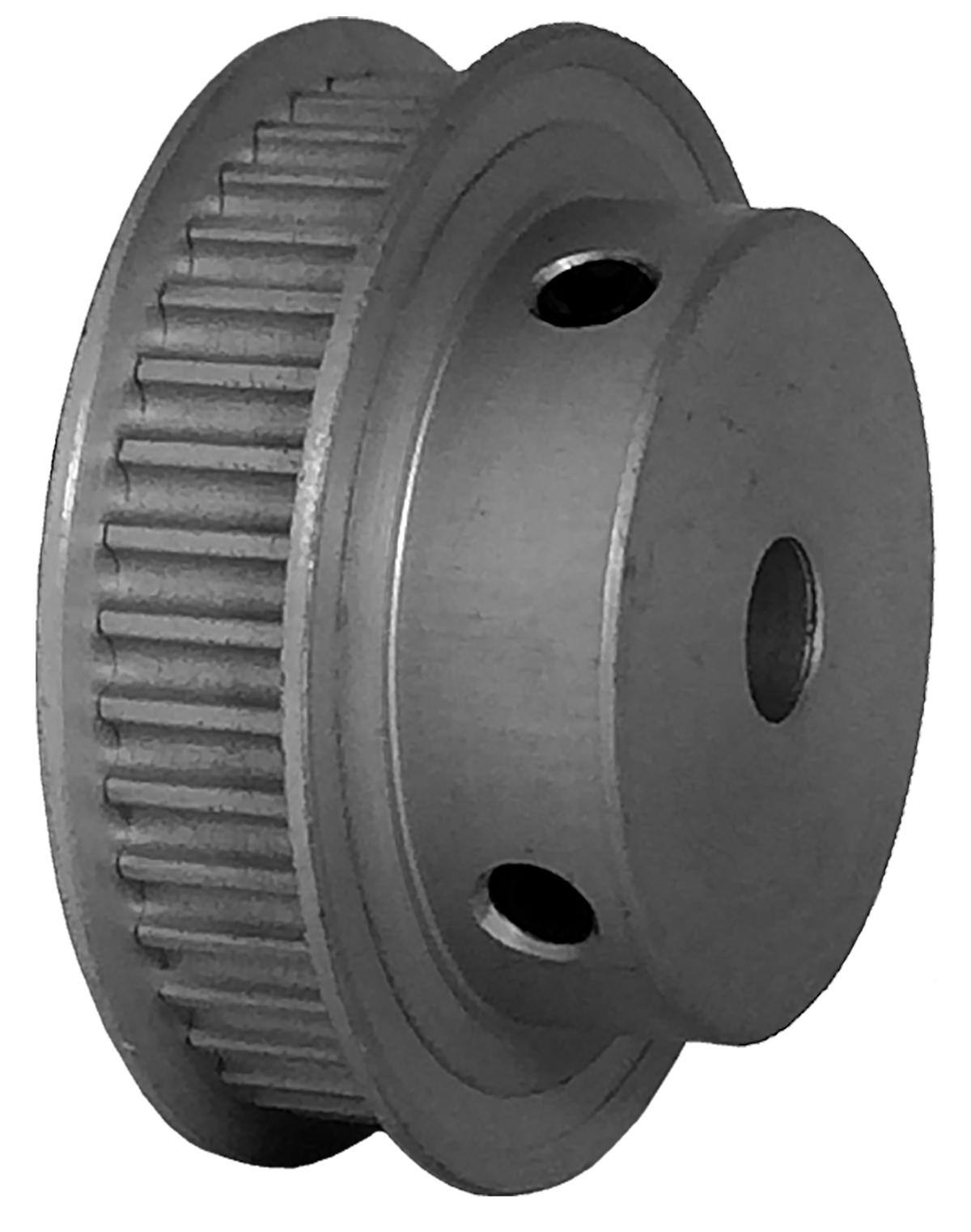40-3P06-6FA3 - Aluminum Powerhouse® Pulleys