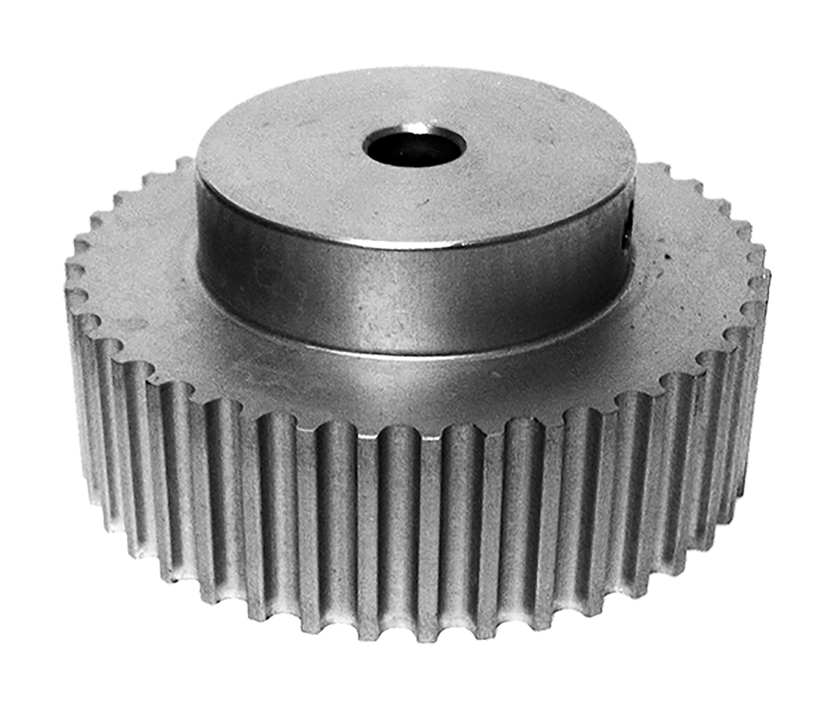 25-5M15-6A3 - Aluminum Powerhouse®HTD® Pulleys