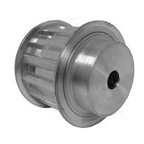 40T10/14-2 - Aluminum Metric Pulleys
