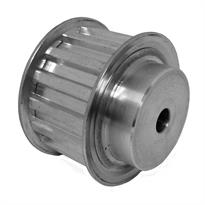40T10/16-2 - Aluminum Metric Pulleys
