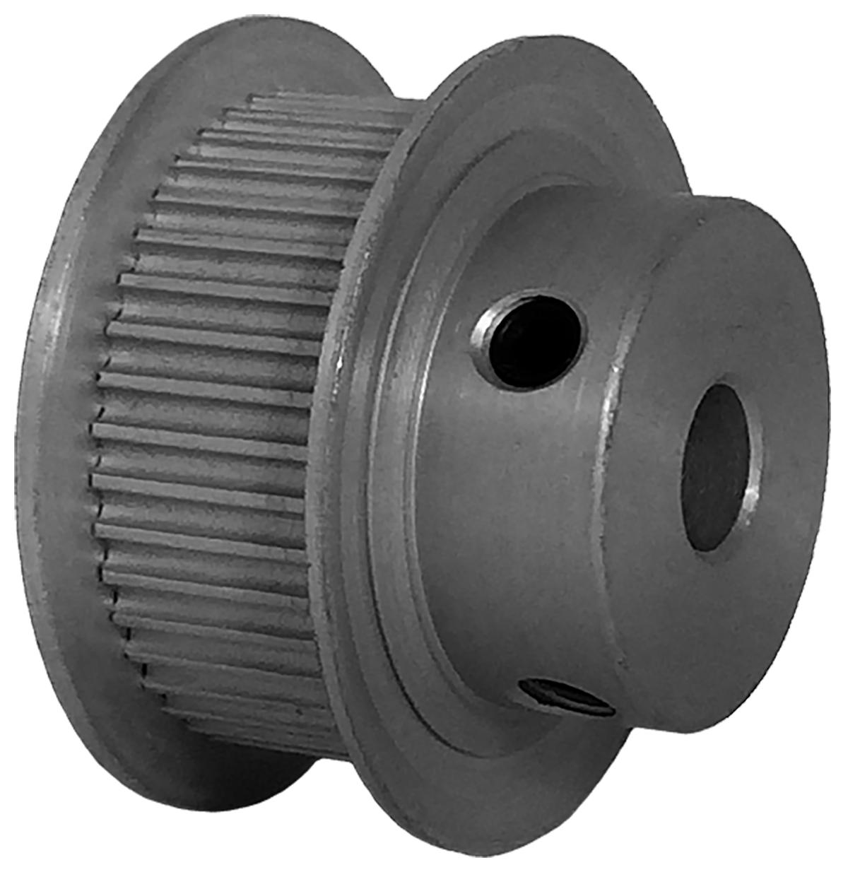 42-2P09-6FA3 - Aluminum Powerhouse® Pulleys