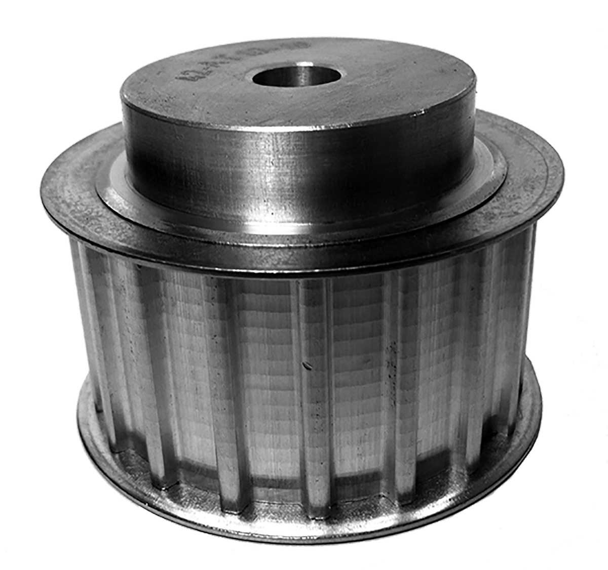 42AT10/40-2 - Aluminum Metric Pulleys