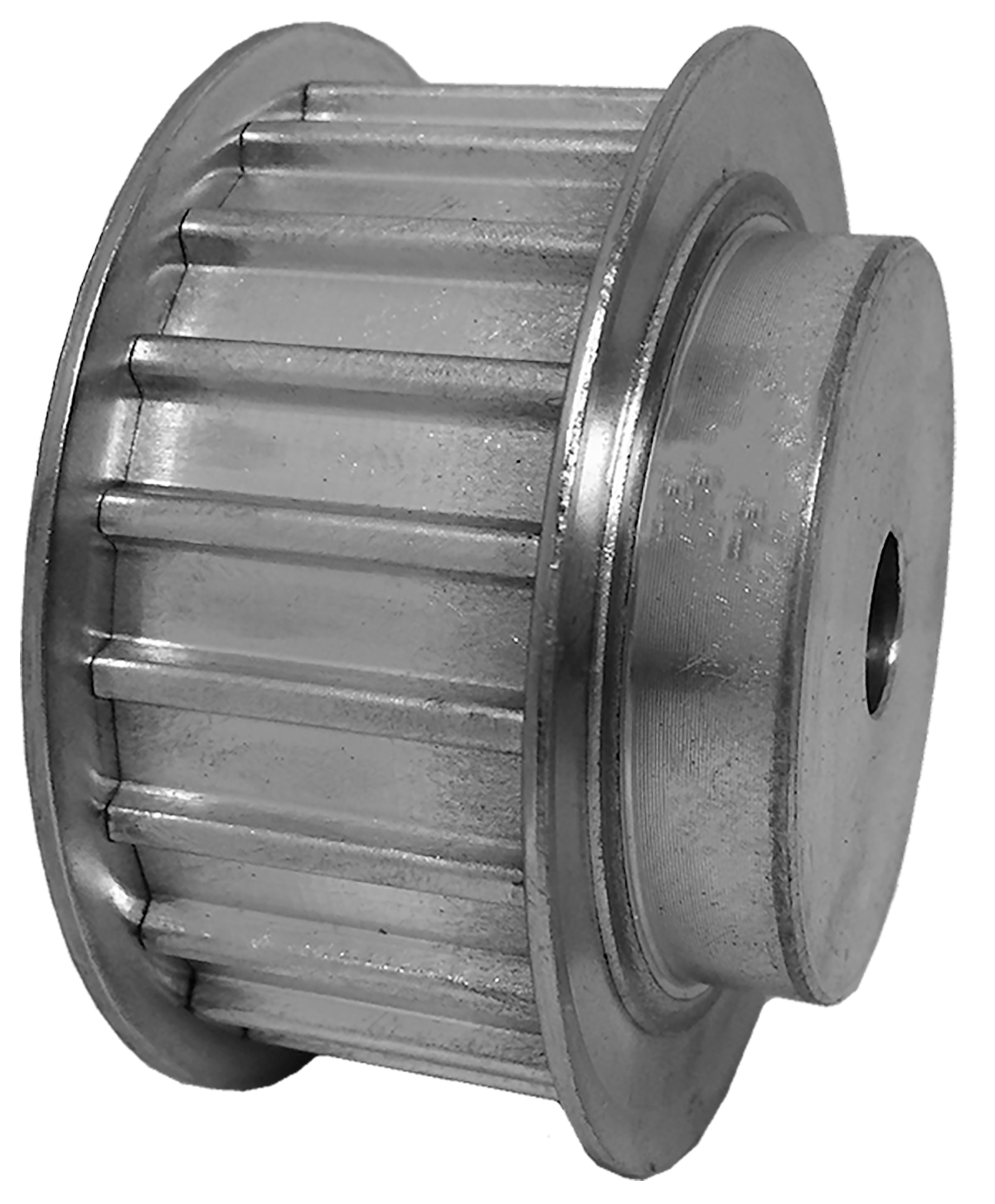 42AT10/22-2 - Aluminum Metric Pulleys