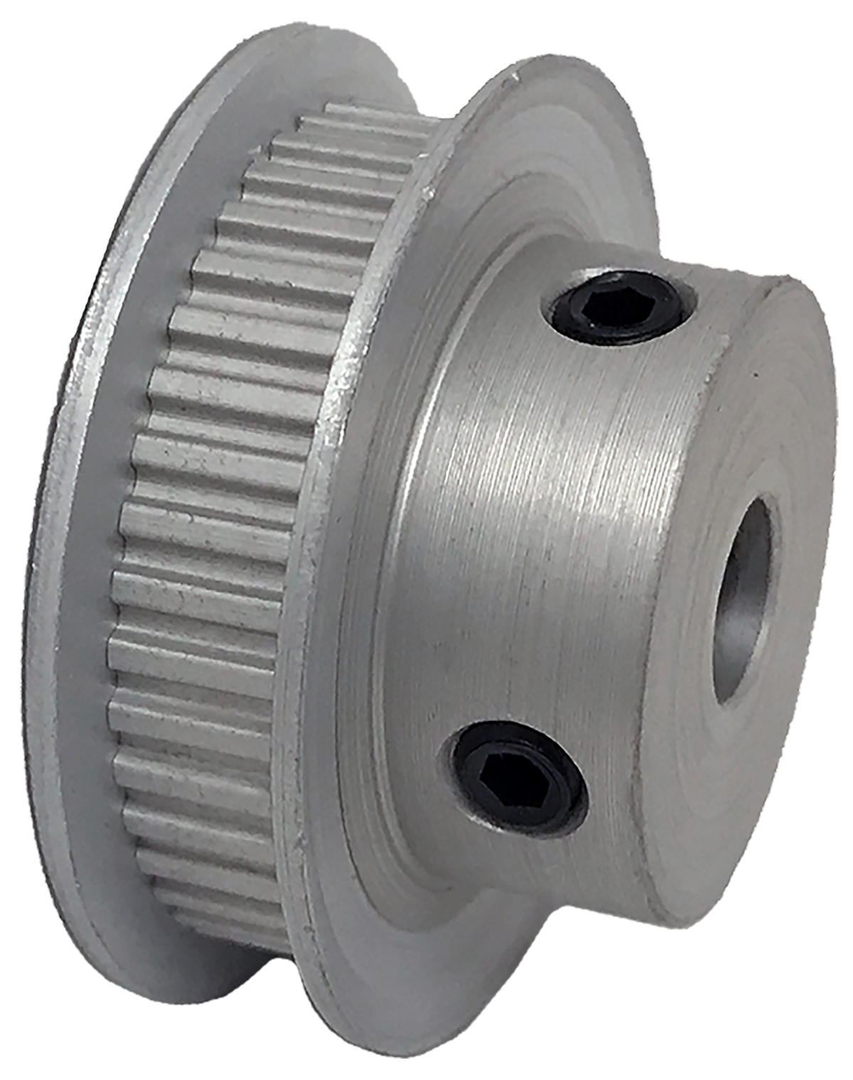 42LT187-6FA3 - Aluminum Imperial Pitch Pulleys