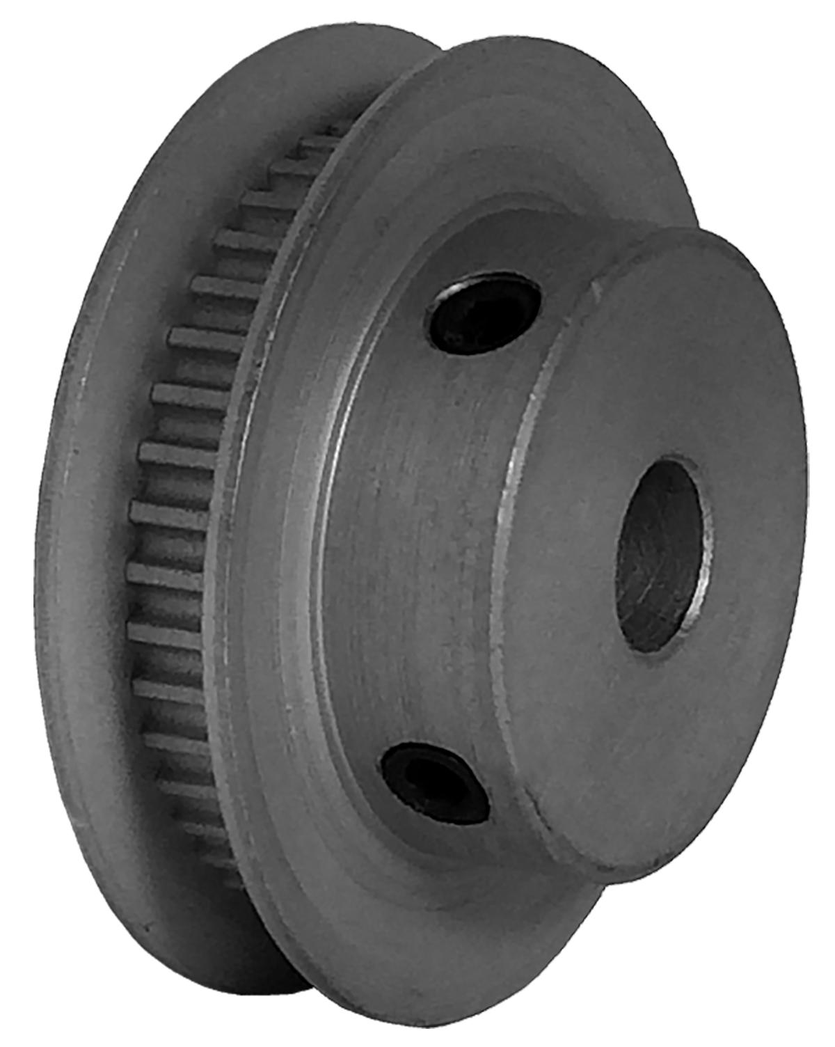 44-2P03-6FA3 - Aluminum Powerhouse® Pulleys