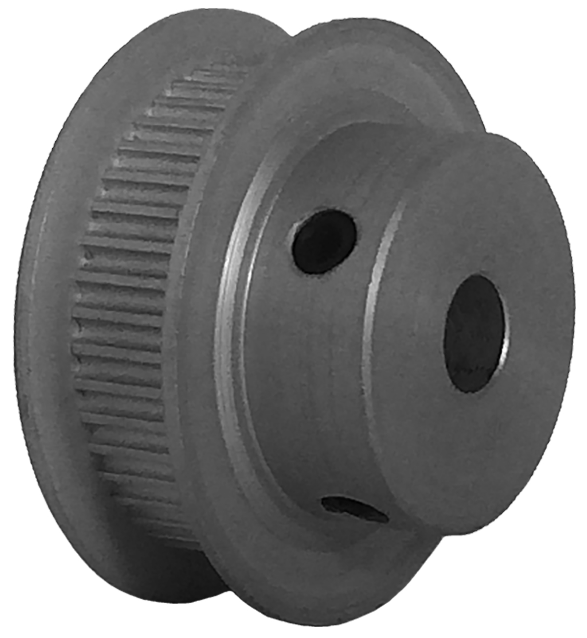 44-2P06-6FA3 - Aluminum Powerhouse® Pulleys