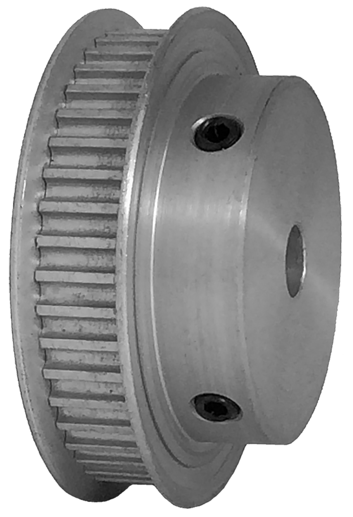 44-3M06-6FA3 - Aluminum Powerhouse®HTD® Pulleys