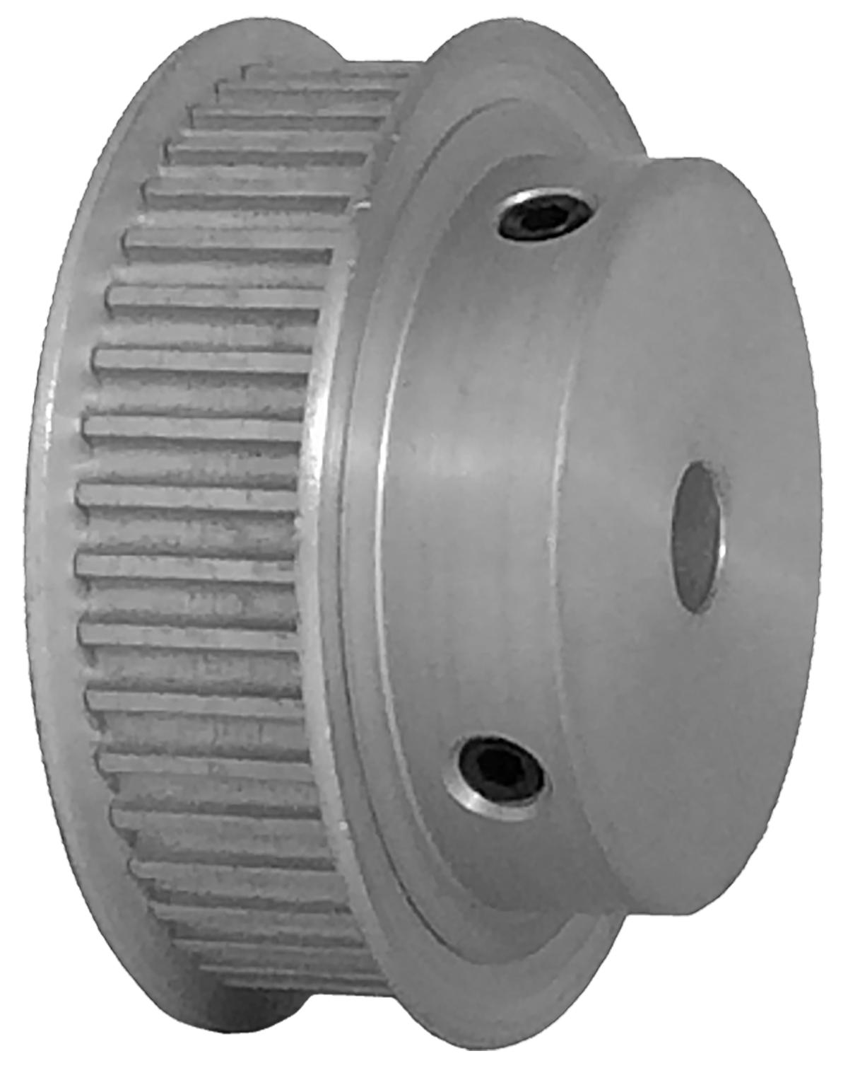 44-3M09-6FA3 - Aluminum Powerhouse®HTD® Pulleys