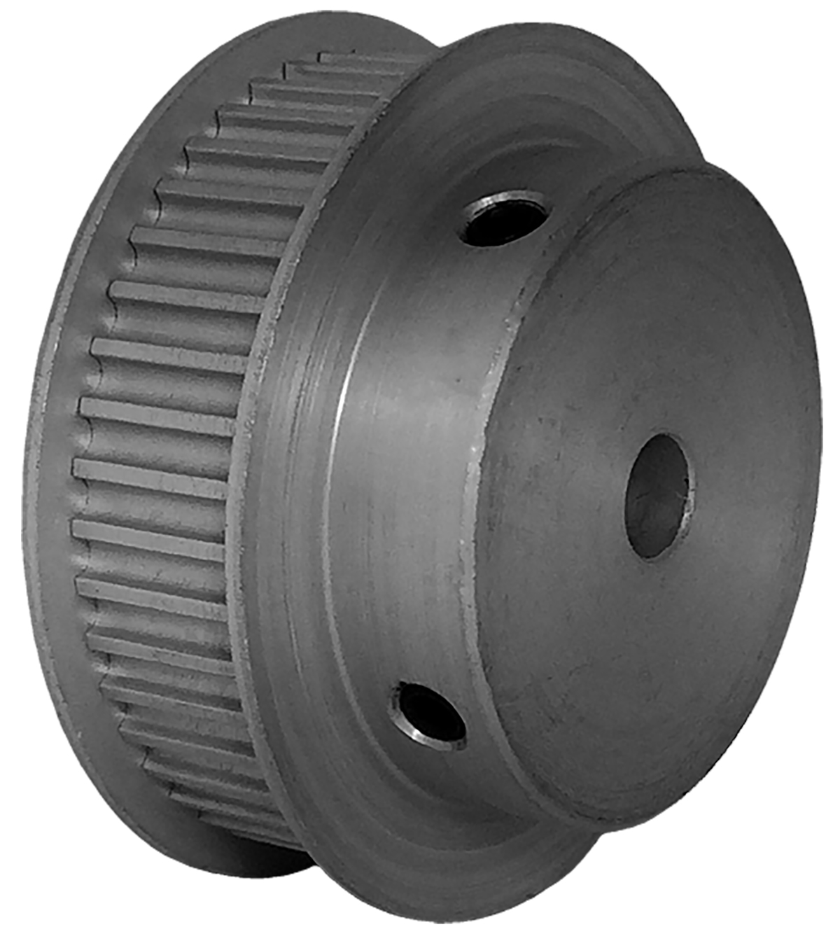 44-3M09M6FA6 - Aluminum Powerhouse®HTD® Pulleys