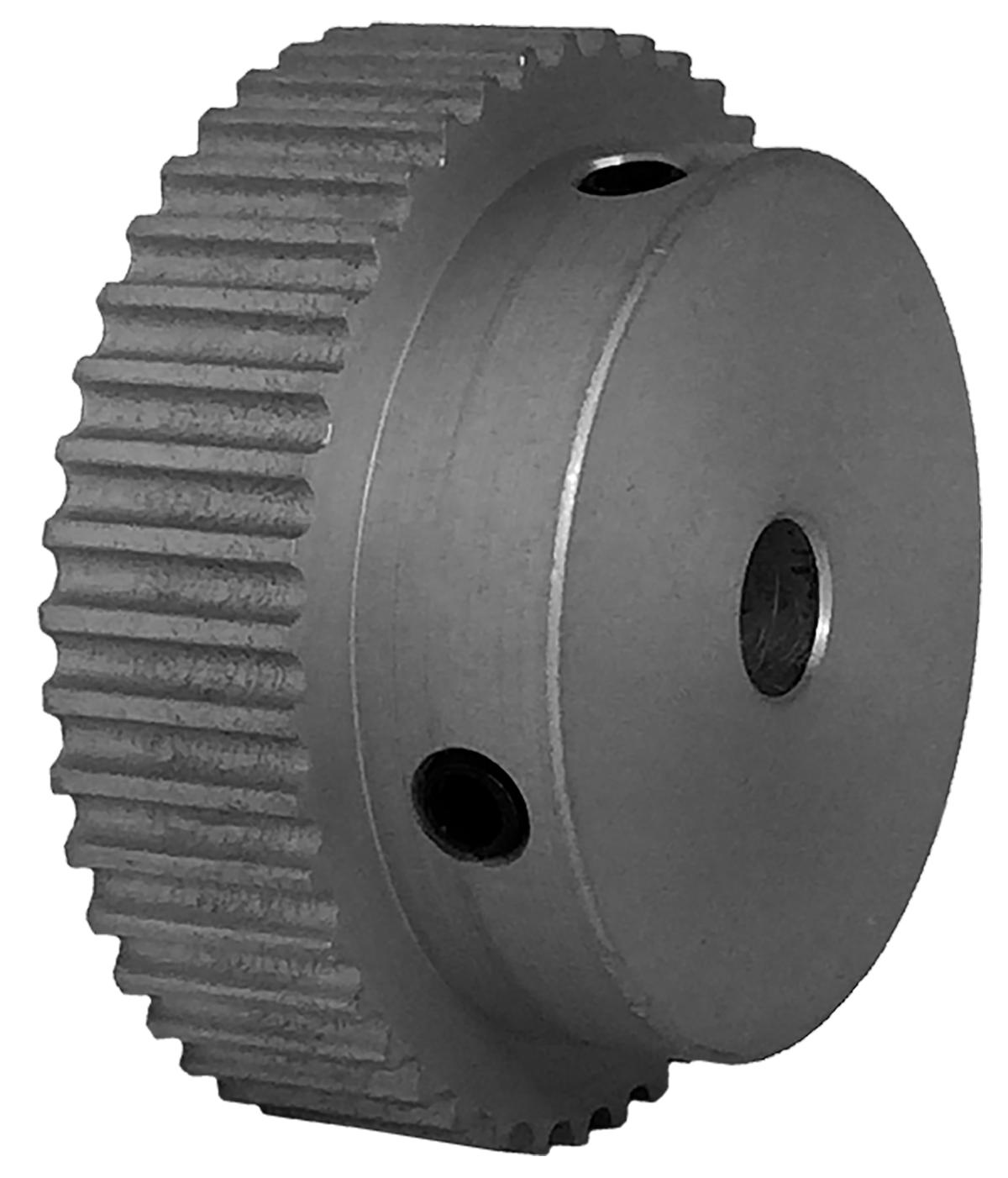44-3P06-6A3 - Aluminum Powerhouse® Pulleys