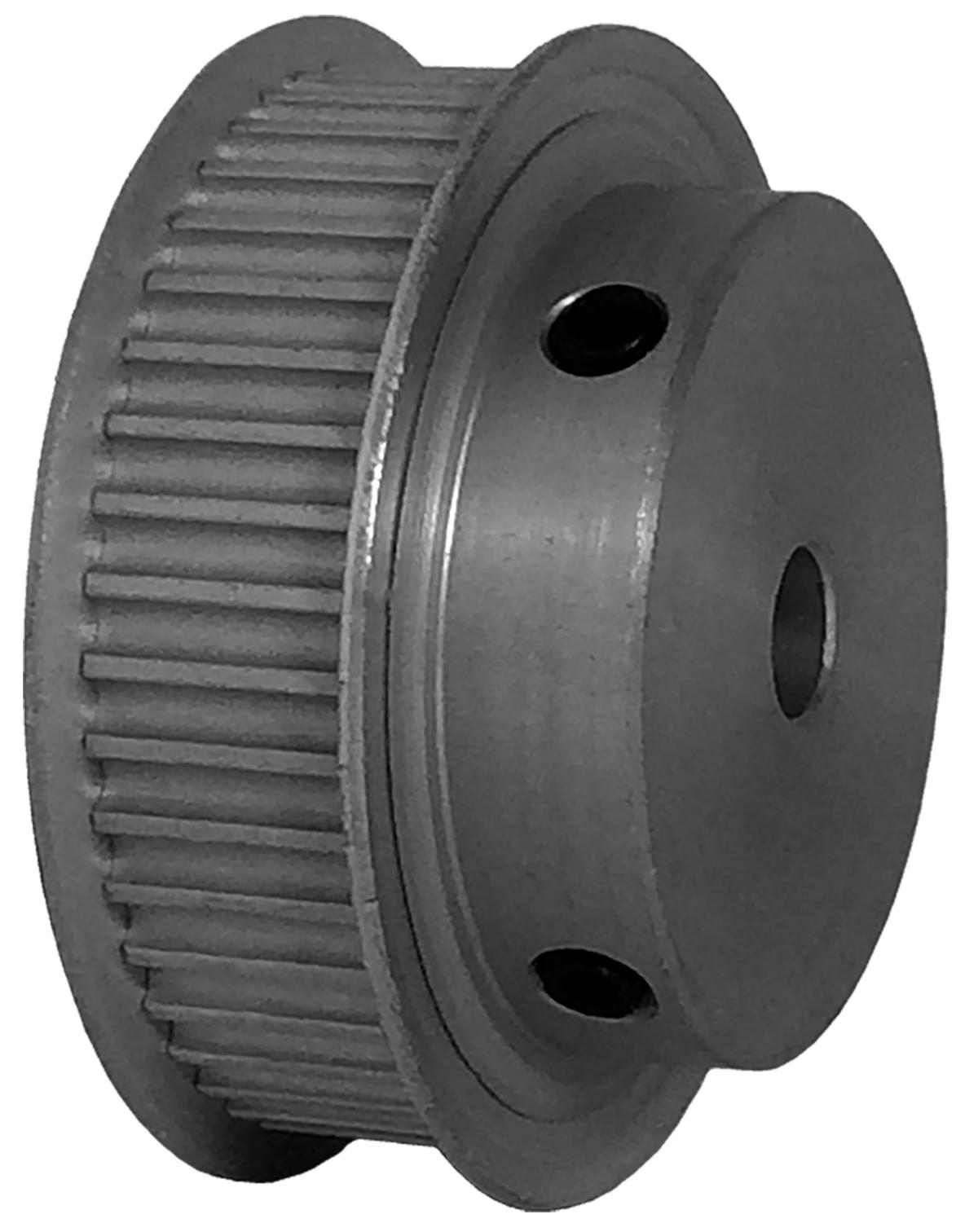 44-3P09-6FA3 - Aluminum Powerhouse® Pulleys