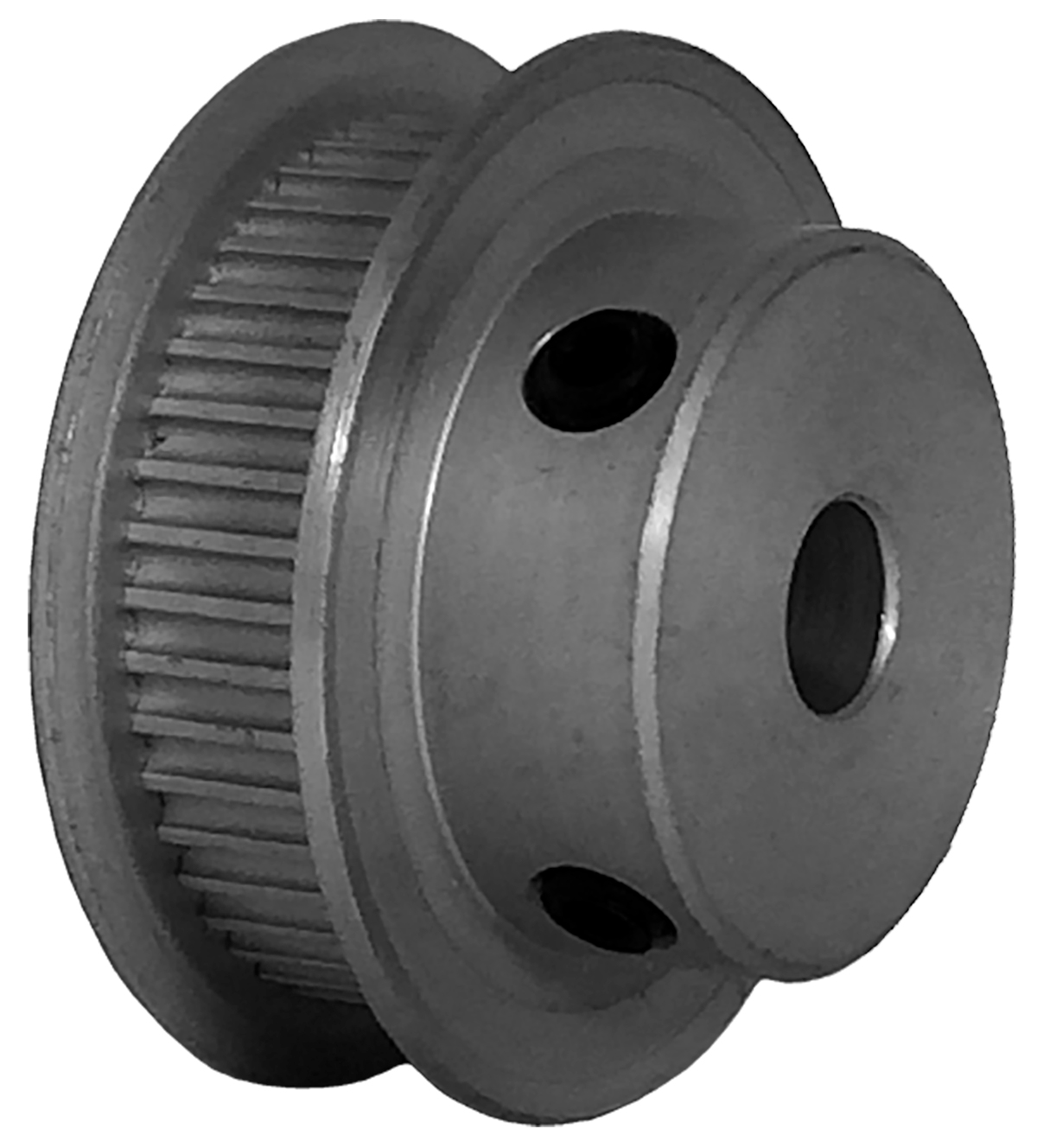 45-2P06-6FA3 - Aluminum Powerhouse® Pulleys