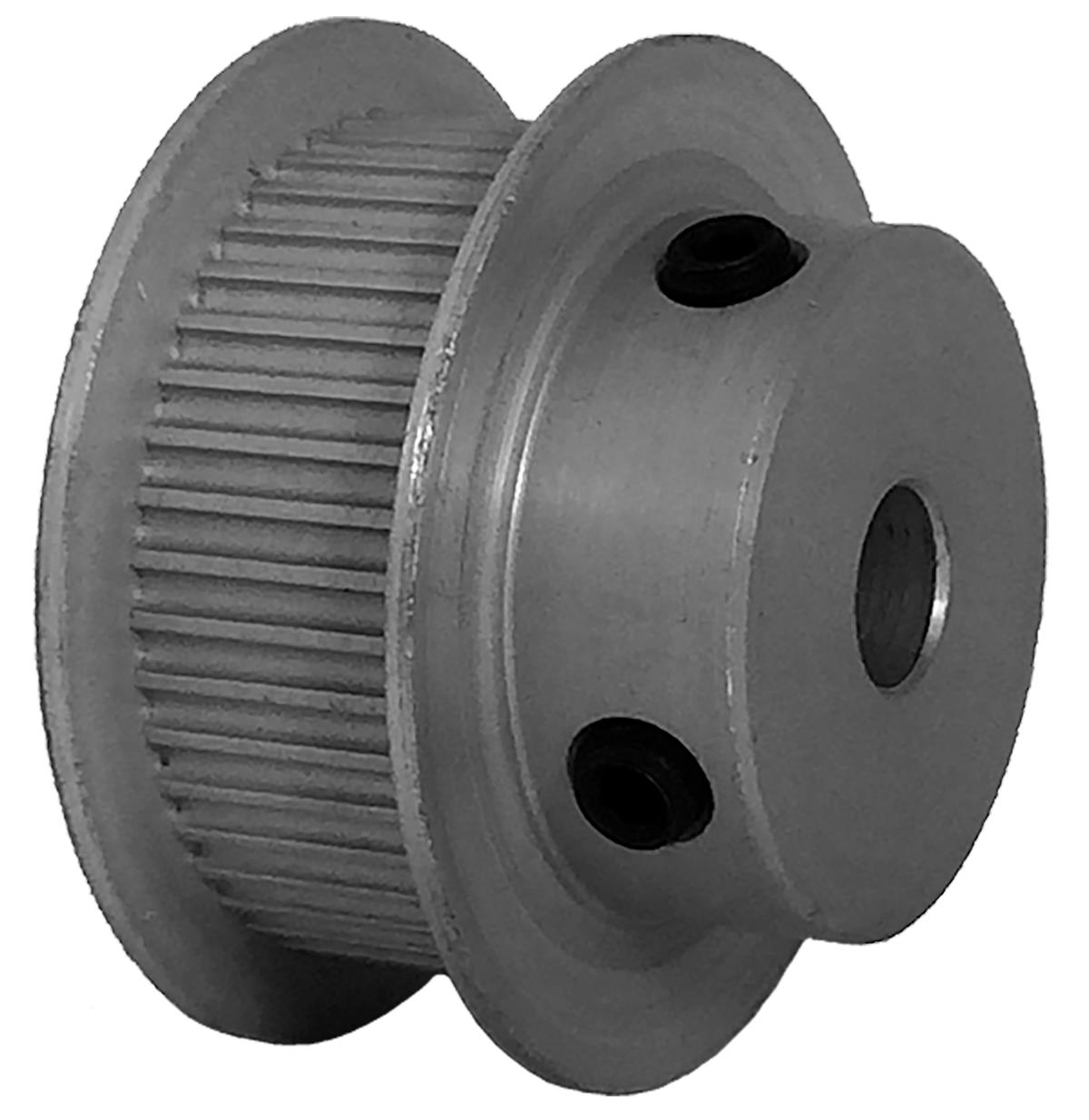 45-2P09-6FA3 - Aluminum Powerhouse® Pulleys
