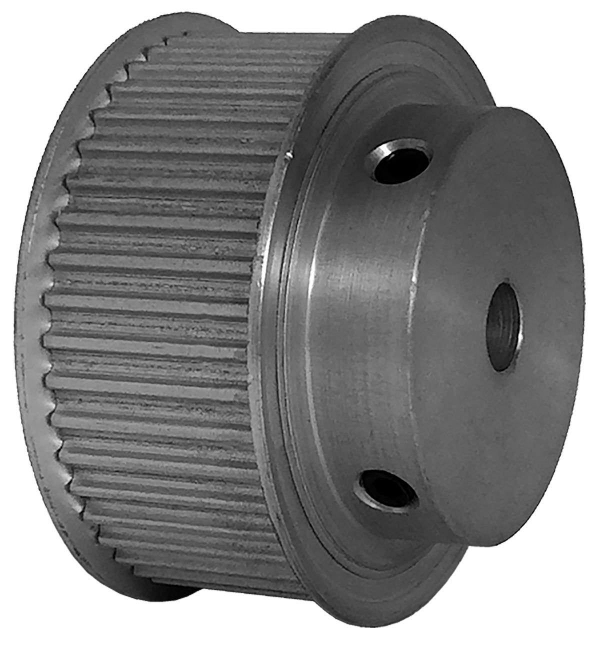 45-3P15-6FA3 - Aluminum Powerhouse® Pulleys