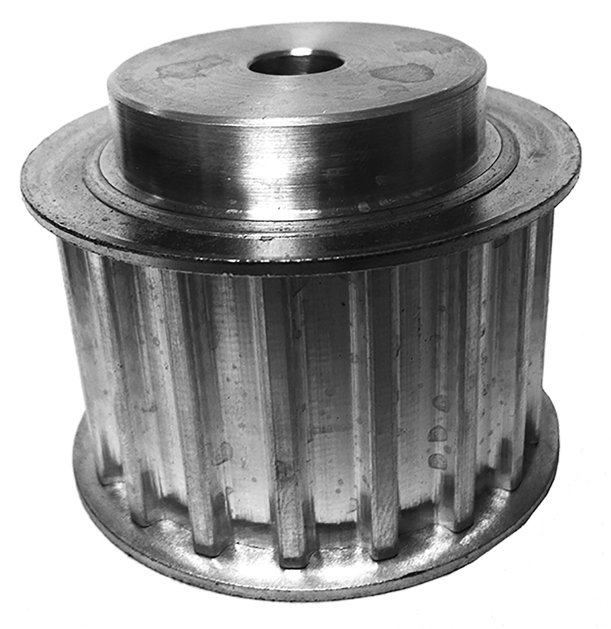 47AT10/32-2 - Aluminum Metric Pulleys