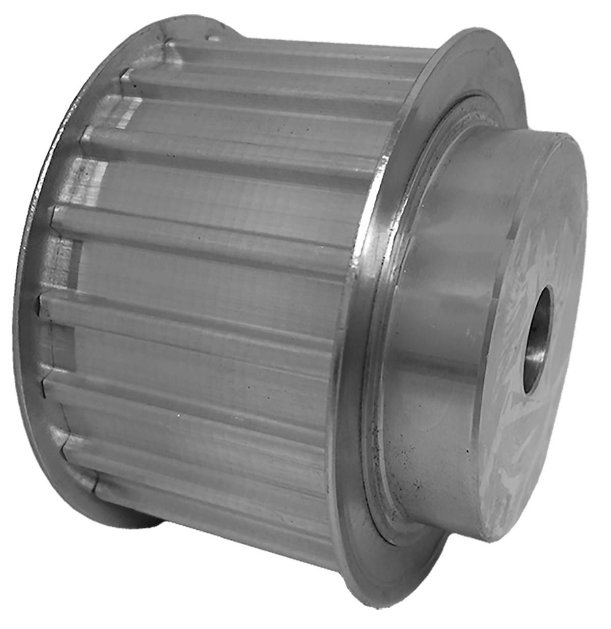 47AT10/20-2 - Aluminum Metric Pulleys