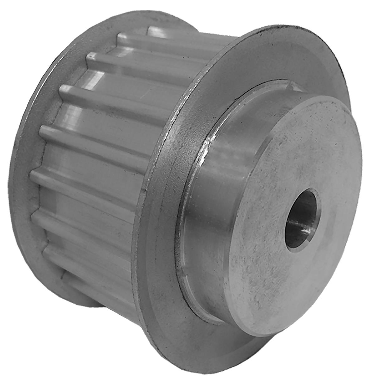 47AT10/22-2 - Aluminum Metric Pulleys