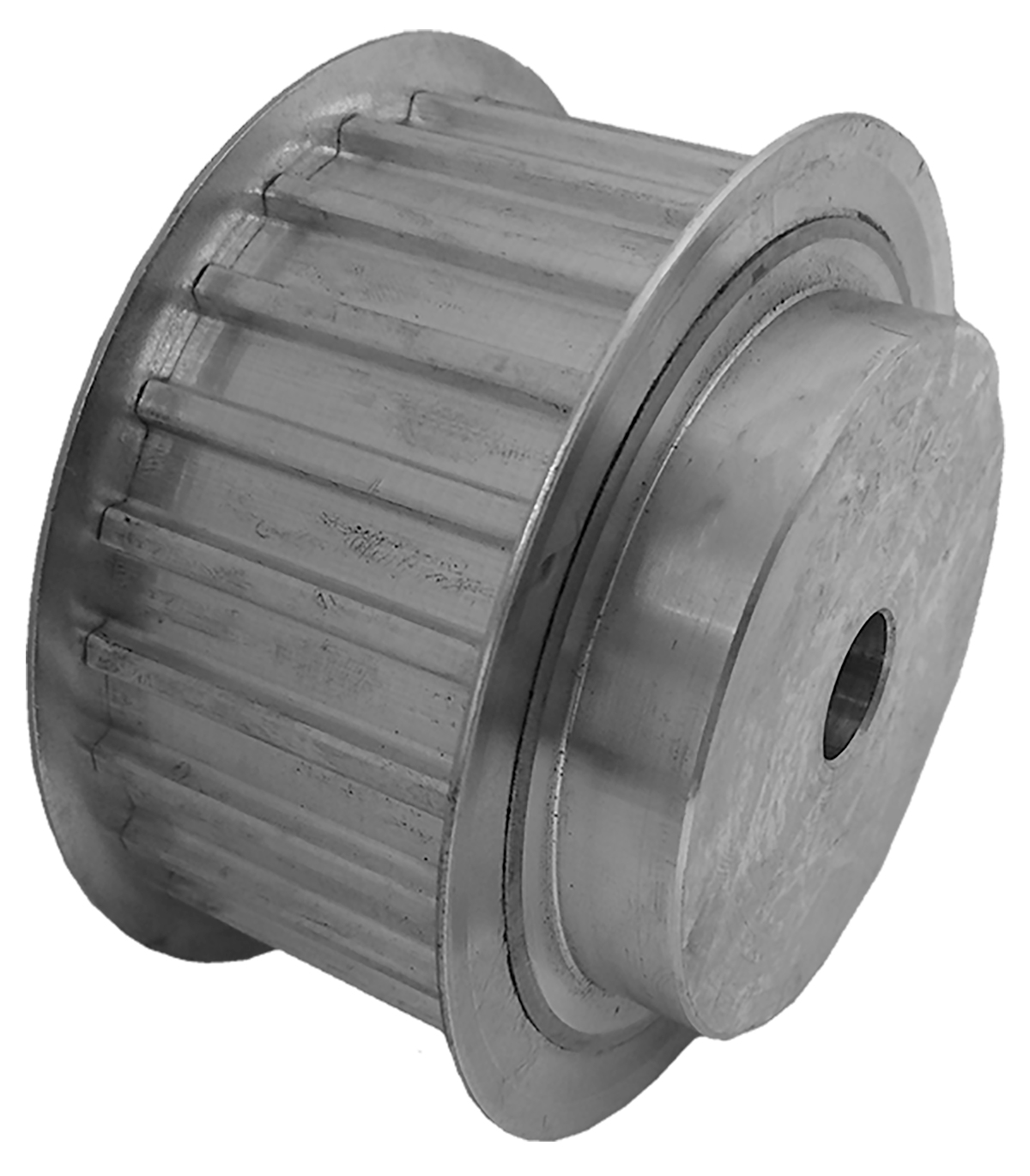 47AT10/24-2 - Aluminum Metric Pulleys