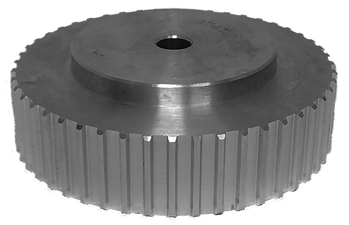 47AT10/48-0 - Aluminum Metric Pulleys