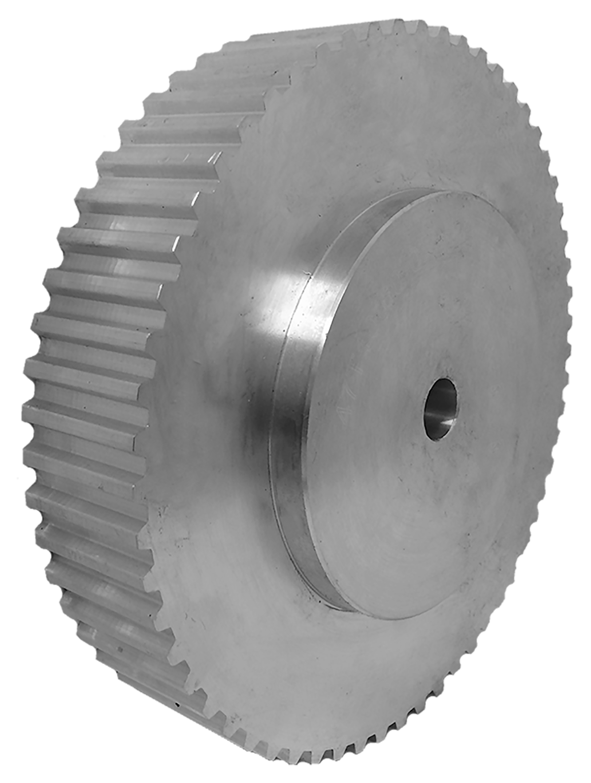 47T10/60-0 - Aluminum Metric Pulleys
