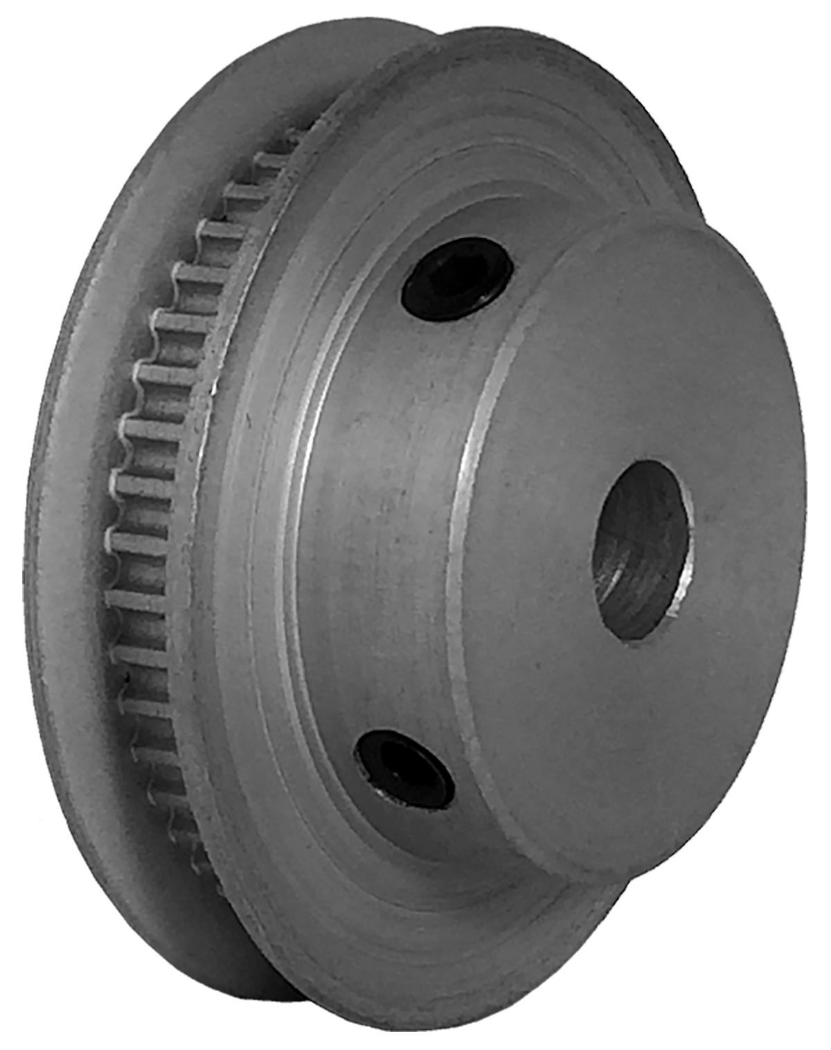 48-2P03-6FA3 - Aluminum Powerhouse® Pulleys