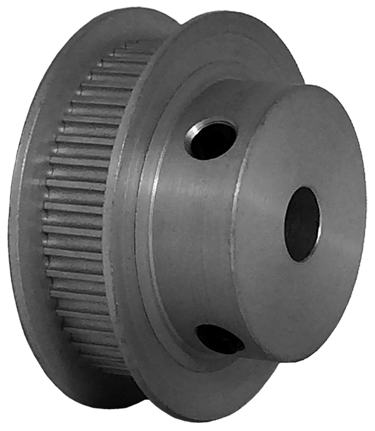 48-2P06-6FA3 - Aluminum Powerhouse® Pulleys
