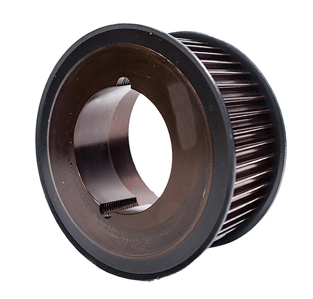 48-8P50-2012 - Cast Iron Powerhouse® Pulleys