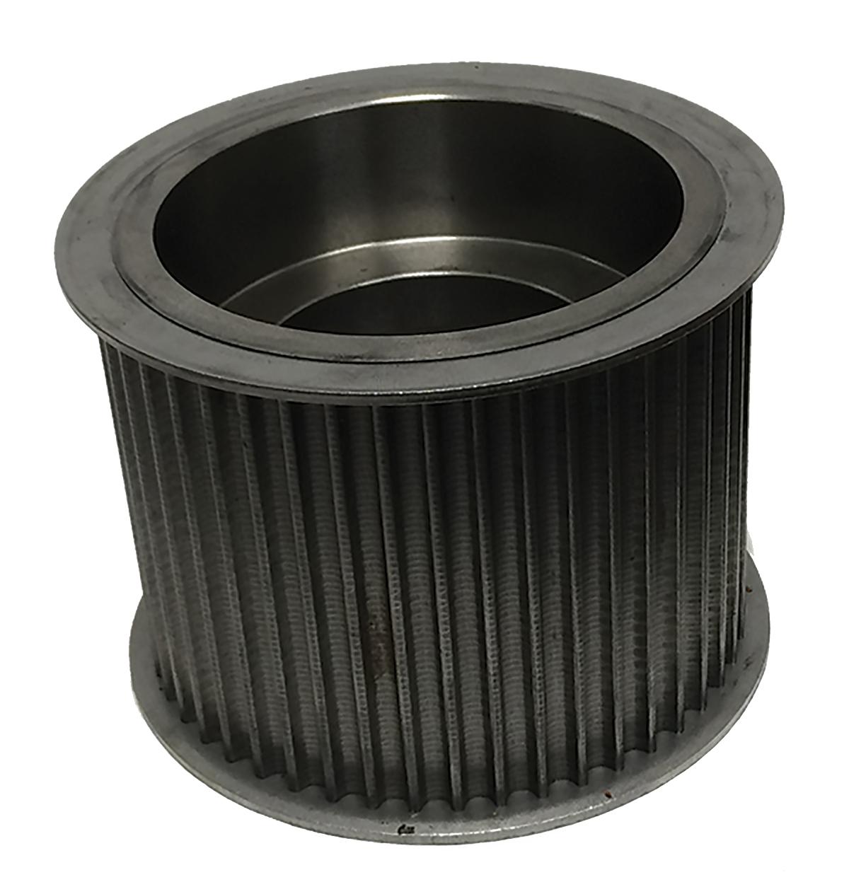 44-8P85-2012 - Cast Iron Powerhouse® Pulleys