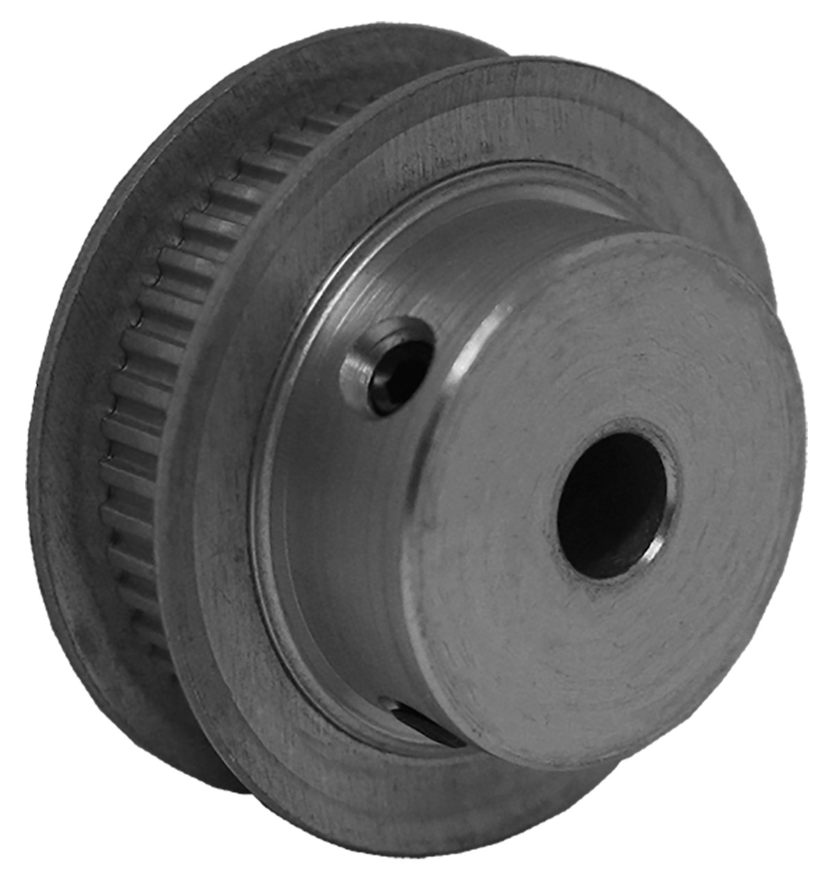 48MP025-6FA3 - Aluminum Imperial Pitch Pulleys