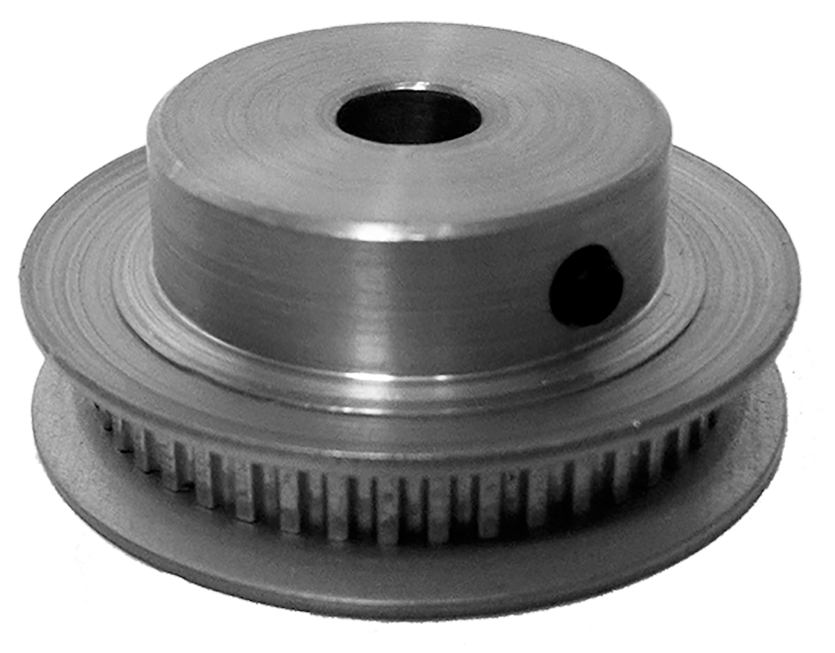 50-2P03-6FA3 - Aluminum Powerhouse® Pulleys
