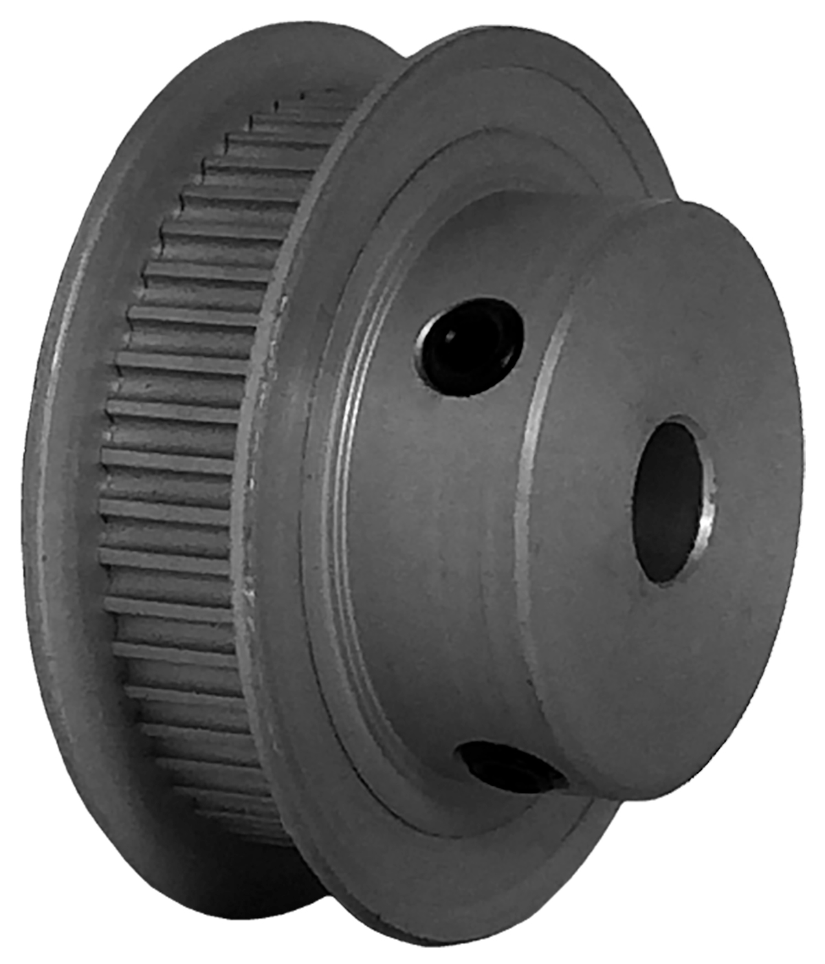 50-2P06-6FA3 - Aluminum Powerhouse® Pulleys