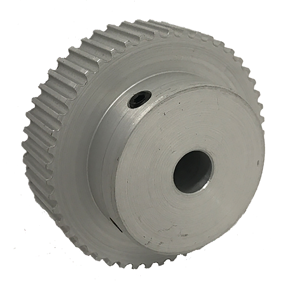 50-3M09-6A4 - Aluminum Powerhouse®HTD® Pulleys