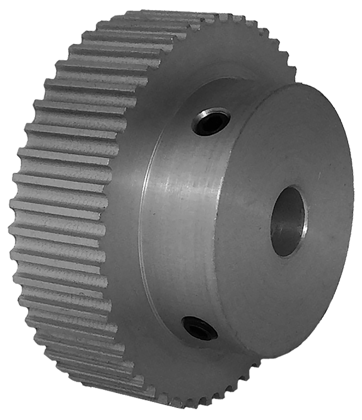 50-3M09M6A8 - Aluminum Powerhouse®HTD® Pulleys