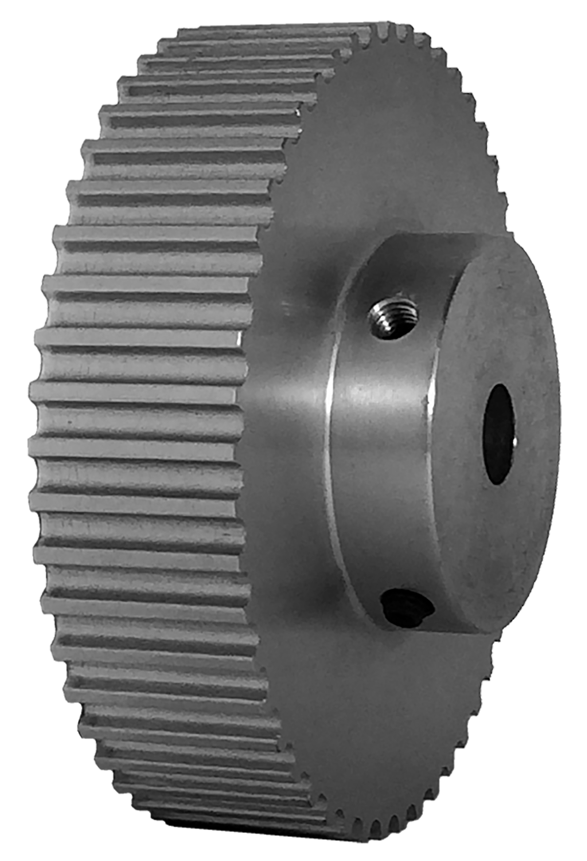 50-5M15-6A5 - Aluminum Powerhouse®HTD® Pulleys