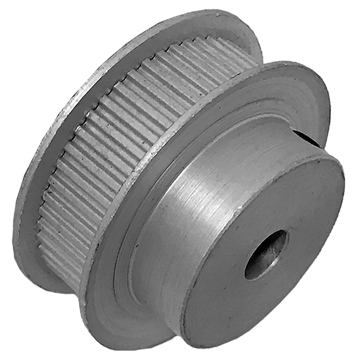 50LT312-6FA3 - Aluminum Imperial Pitch Pulleys