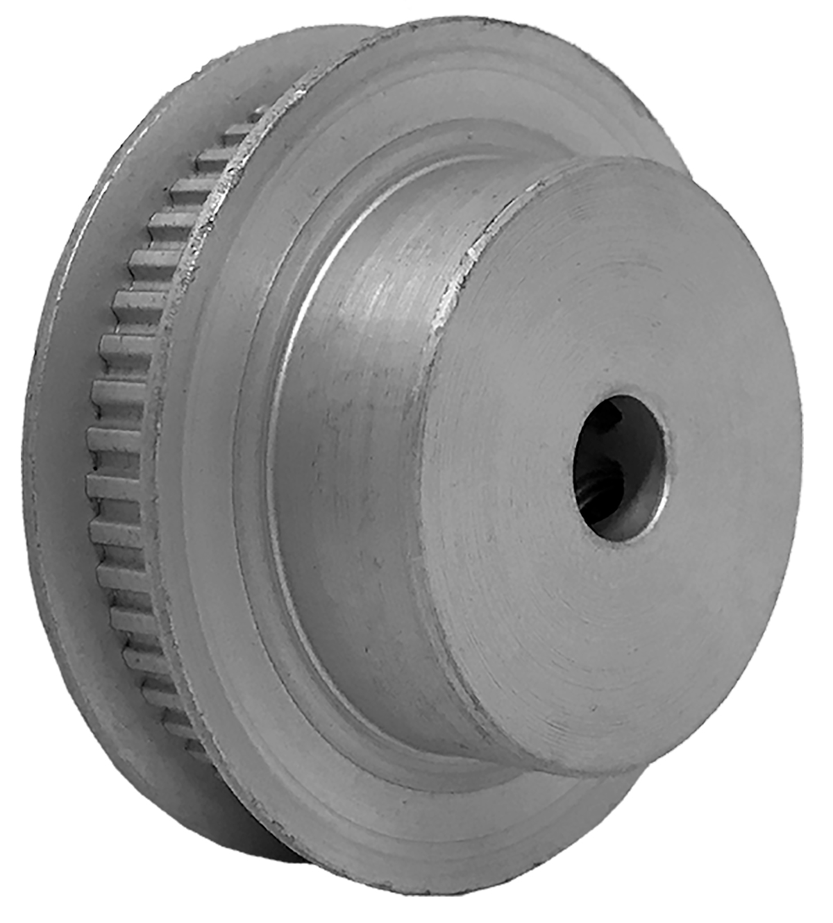 54LT187-6FA3 - Aluminum Imperial Pitch Pulleys